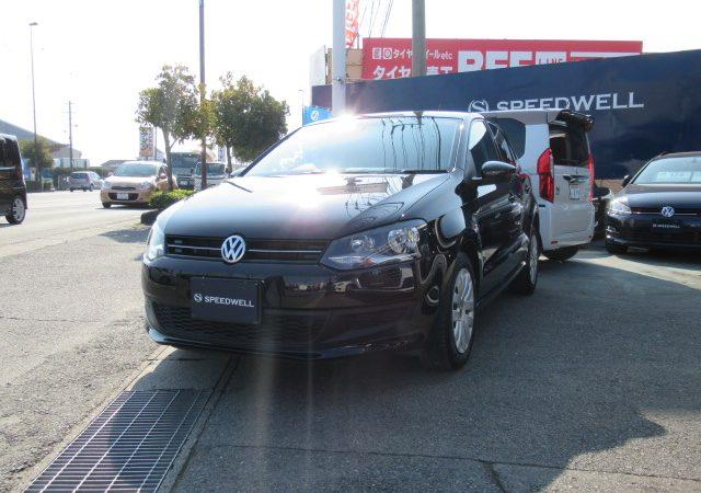 VW ポロ 6R ボディーコーディング・その他