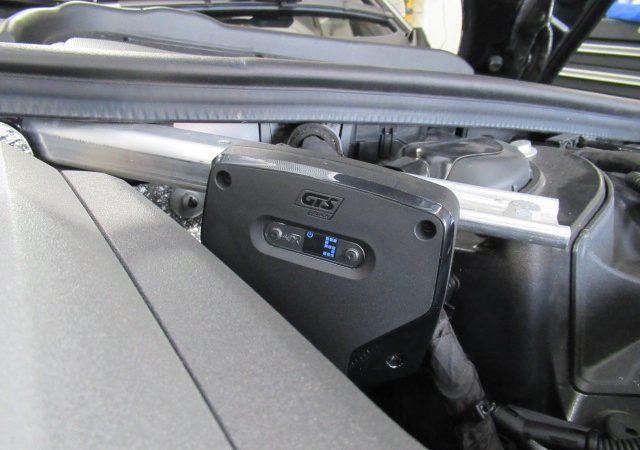 アウディ RS5 SB(F5) レースチップ取り付け