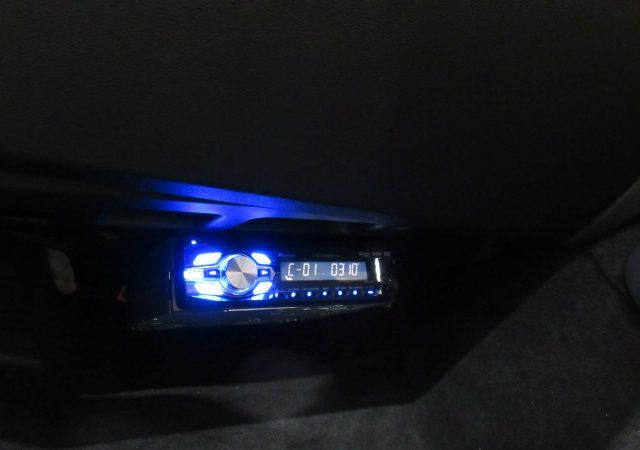ボルボ V60 地デジチューナー DVDプレーヤー 2カメラタイプドライブレコーダー取り付け